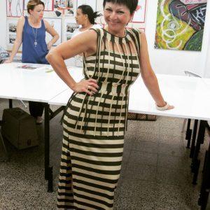 לימודי סטיילינג בית הספר למקצועות האופנה Fashions בניהול אילנה ברטל