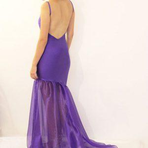 תיק עבודות קורס שמלות ערב וקז'ואל אילנה ברטל